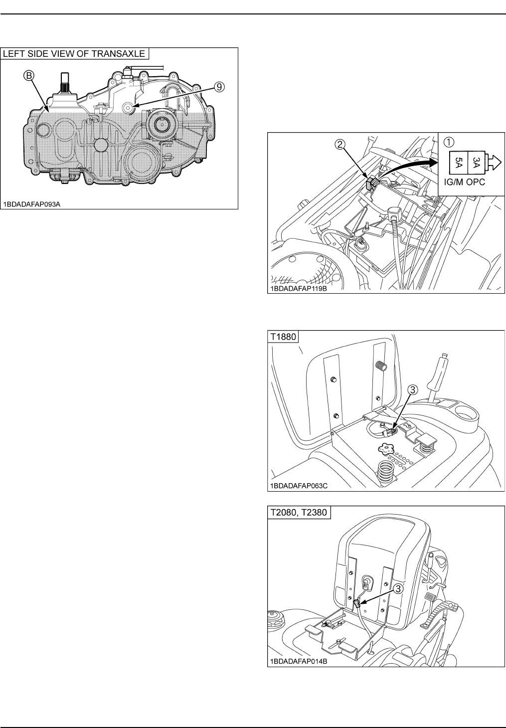 Strange Handleiding Kubota T1880 Pagina 68 Van 78 English Wiring 101 Olytiaxxcnl
