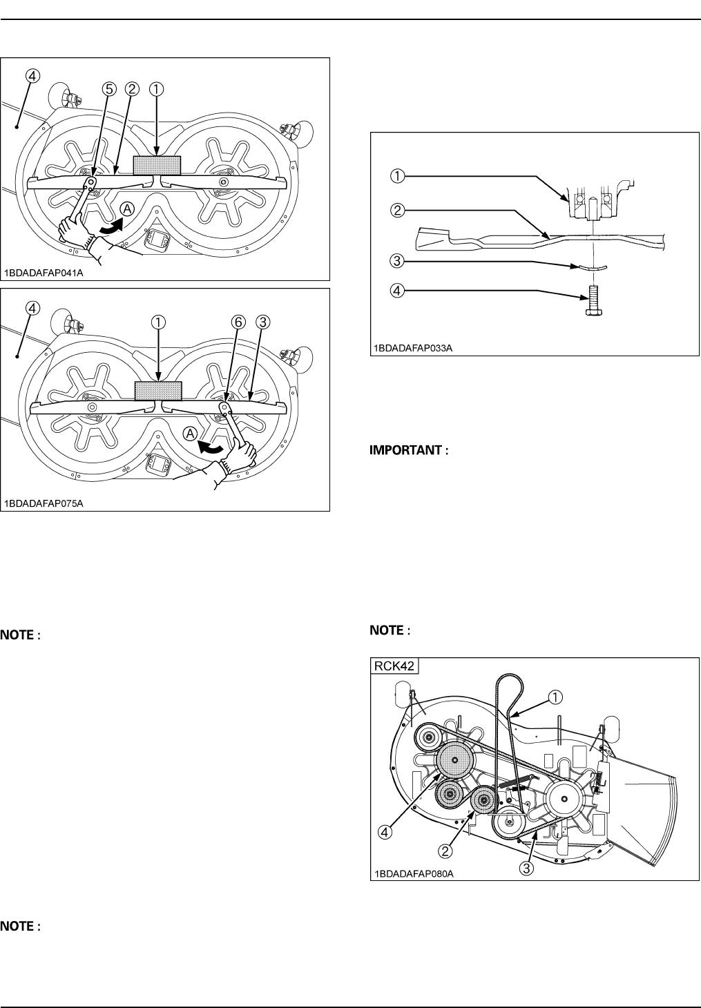 Tremendous Handleiding Kubota T1880 Pagina 67 Van 78 English Wiring 101 Olytiaxxcnl