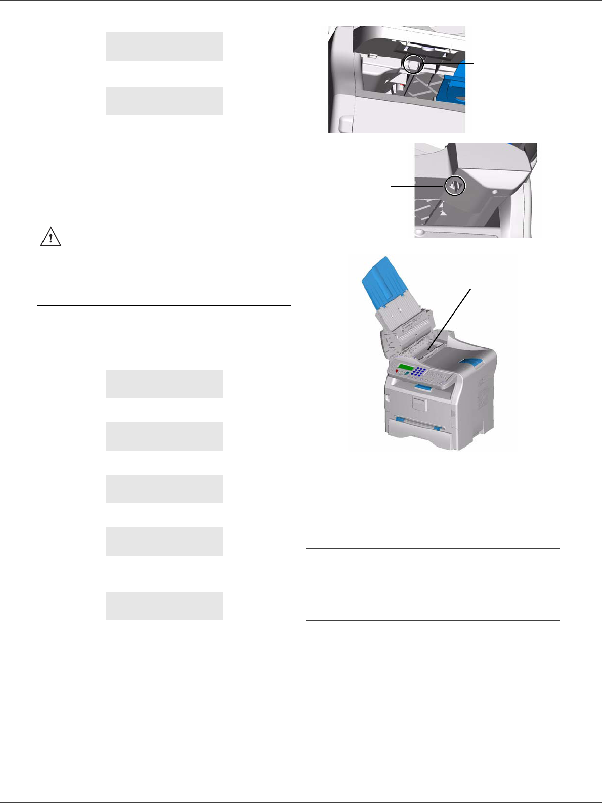 Handleiding Ricoh fax 1140l (pagina 54 van 59) (English)