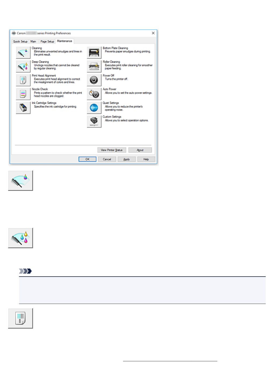 Handleiding Canon PIXMA MG3052 Windows (pagina 181 van 351) (English)