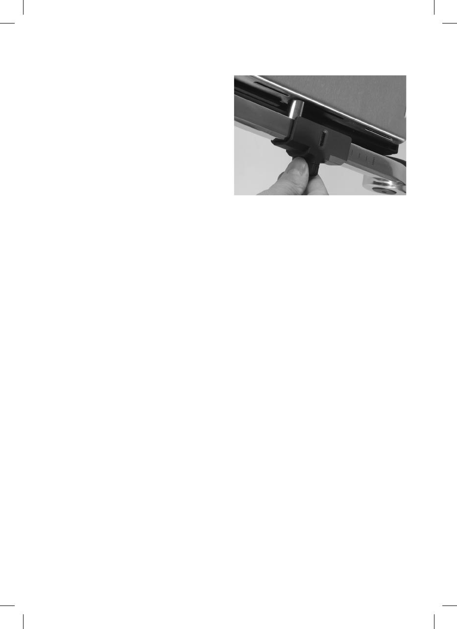 Handleiding Solis BARBECUE GRILL XXL PRO 792 (pagina 32 van