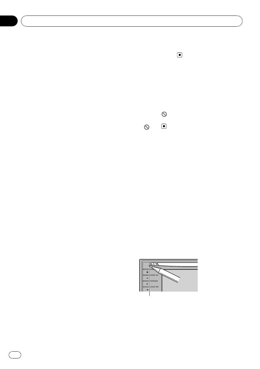 Handleiding Pioneer Avh P3100dvd Pagina 10 Van 121 Nederlands Firmware Update