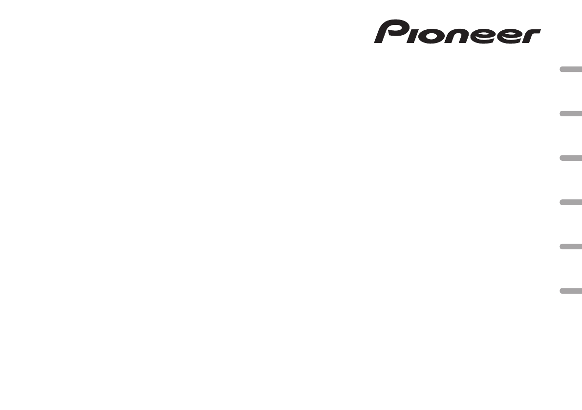 Handleiding Pioneer Avh X2600bt Pagina 1 Van 52 Deutsch English Wiring Diagram