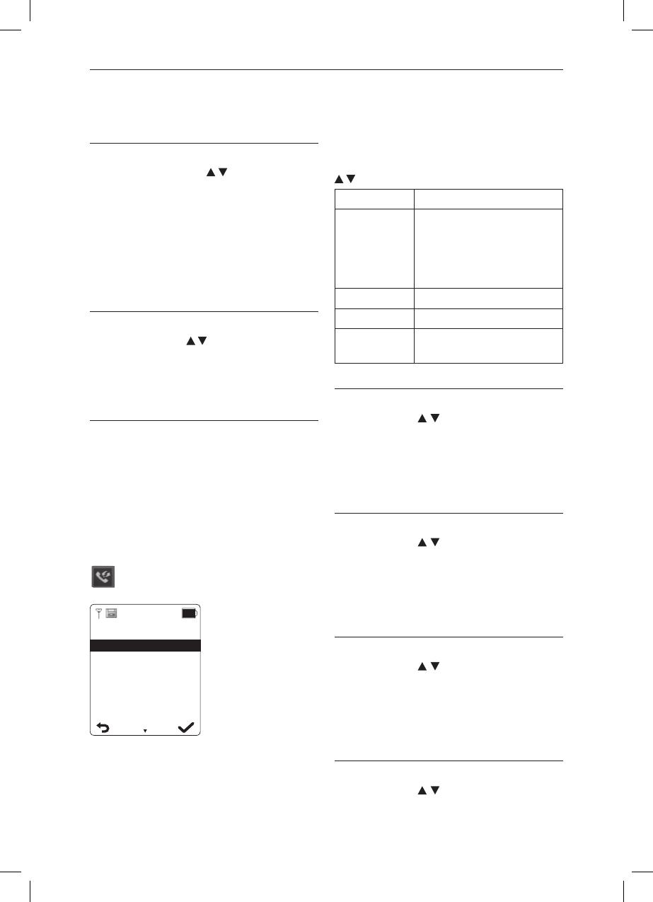 Acalendar Anleitung handleiding peaq pdp070 (pagina 40 van 84) (deutsch, english