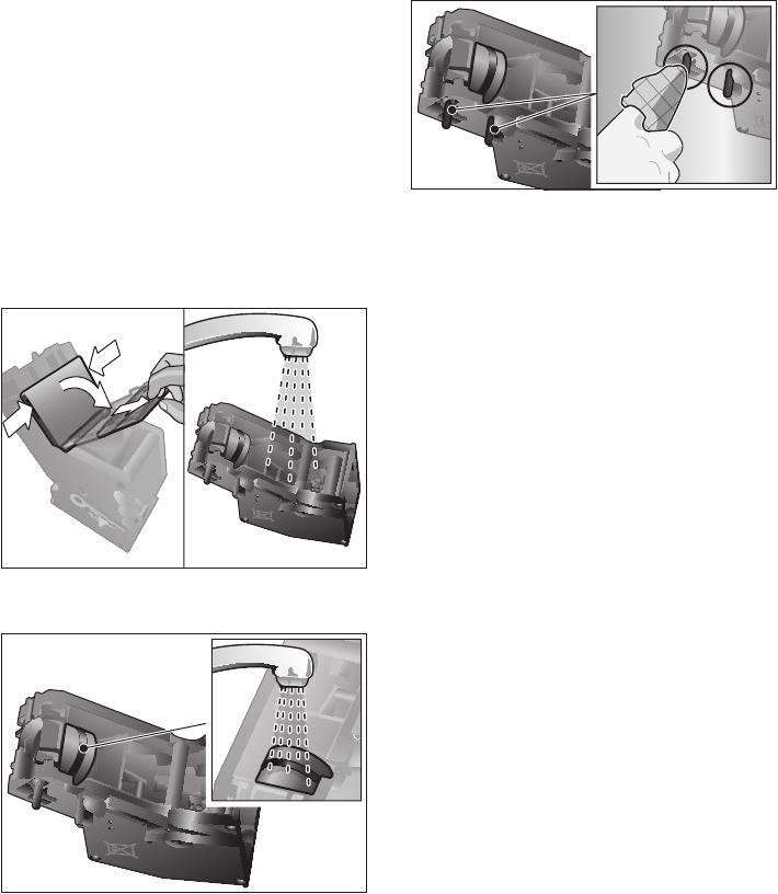 Handleiding Siemens CT636LES1 (pagina 111 van 124) (Deutsch