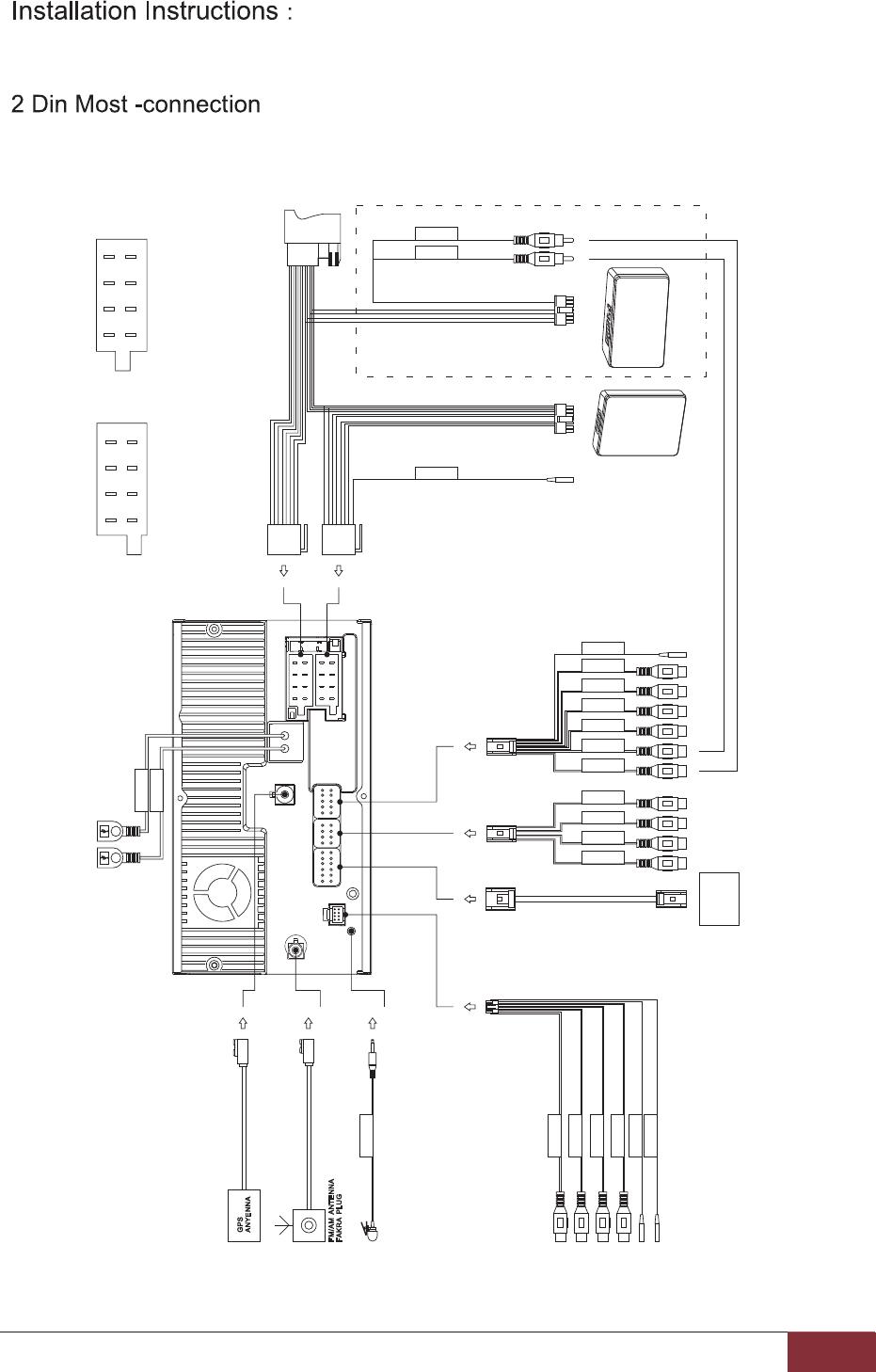 Handleiding Dynavin N6 (pagina 6 van 77) (English)