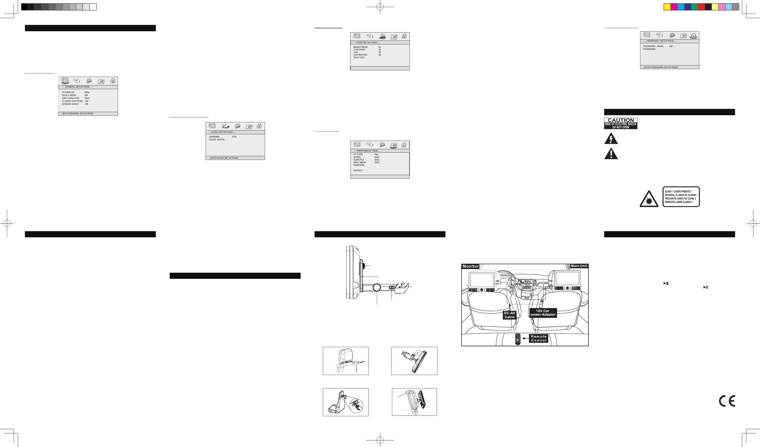 Handleiding Muse M 990 Cvb Pagina 7 Van 14 Deutsch