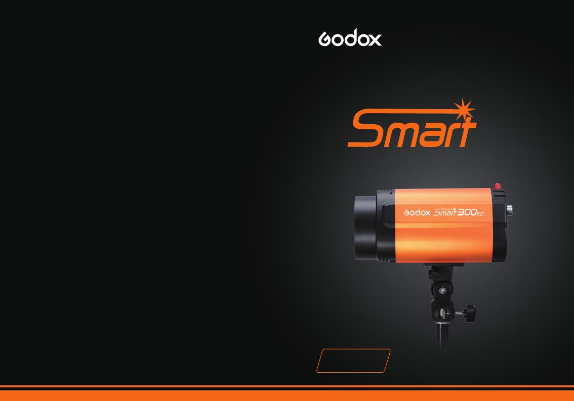 b88976d60ef Handleiding Godox Smart 120SDi (pagina 1 van 5) (English)