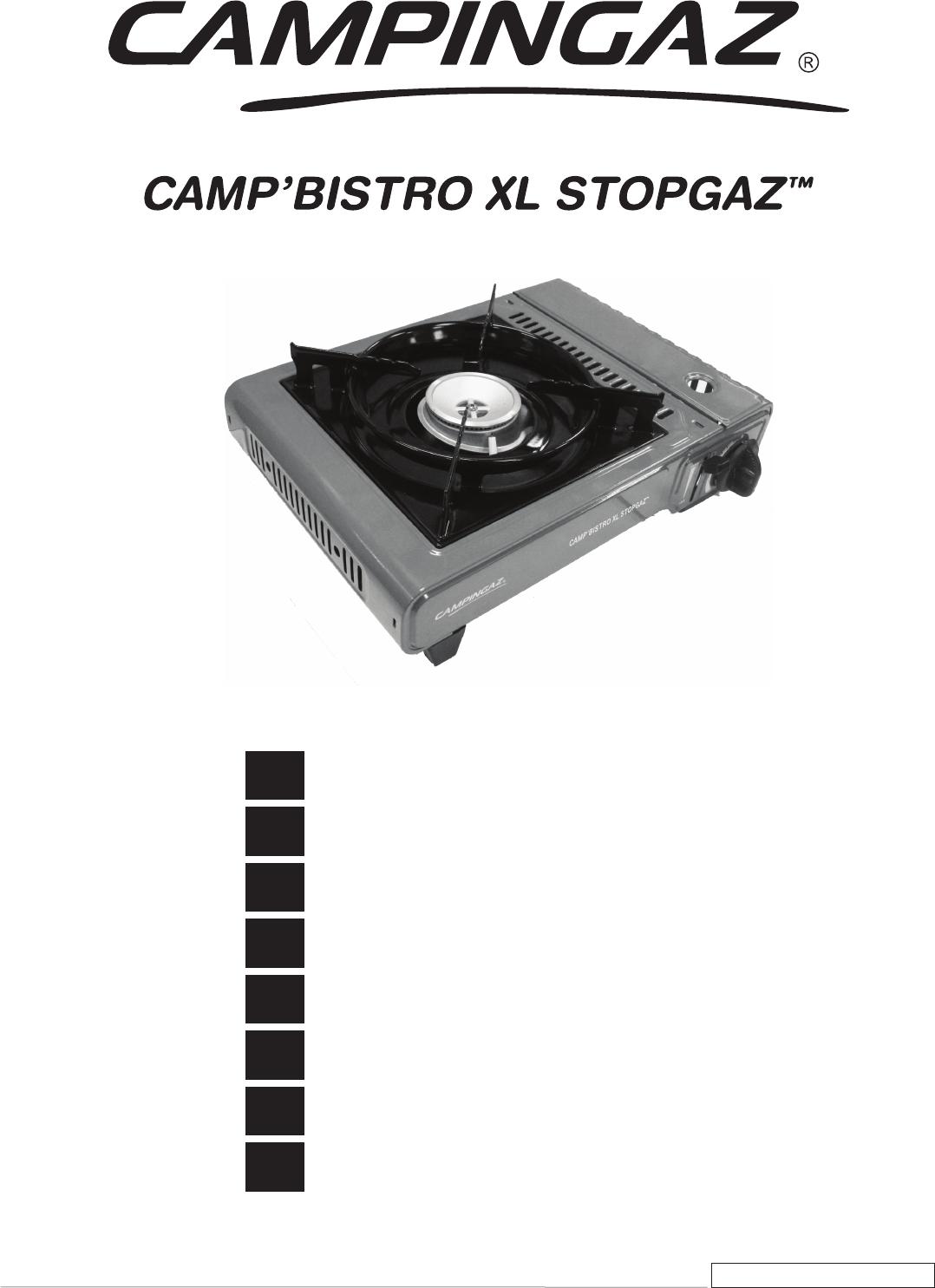 Campingaz Vanne-Gaskartusche CP 250