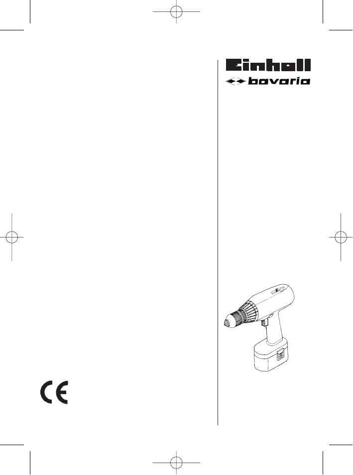 Einhell Ersatz Ladegerät  BAS 14,4-1 BAS 14,4