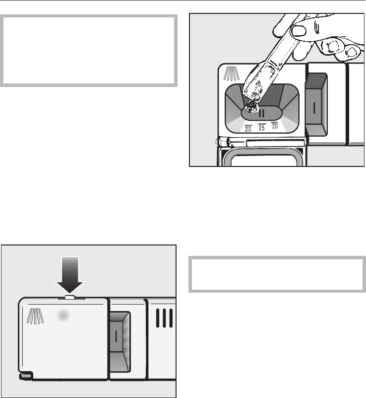 handleiding miele g 7855 pagina 27 van 56 nederlands. Black Bedroom Furniture Sets. Home Design Ideas