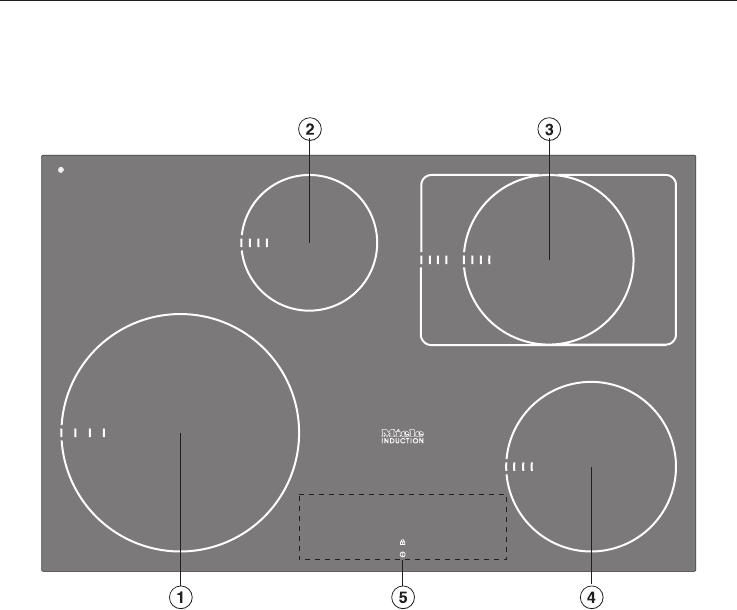 handleiding miele km 6383 pagina 4 van 84 nederlands. Black Bedroom Furniture Sets. Home Design Ideas