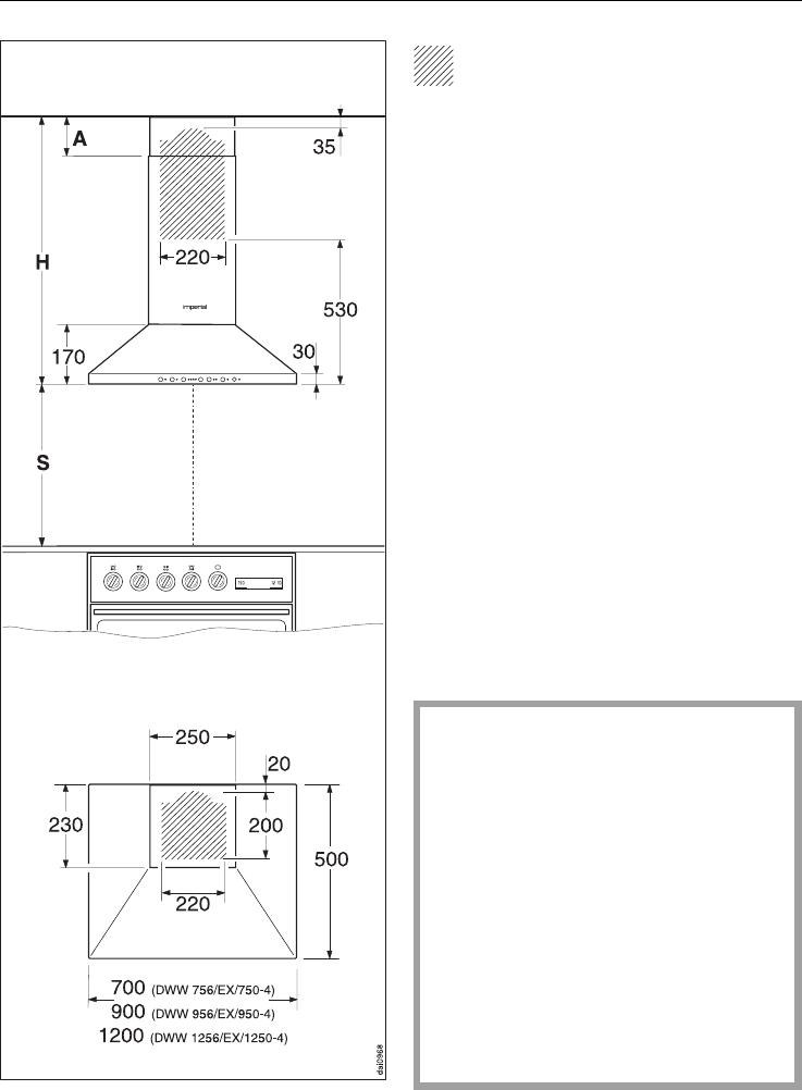 Handleiding Imperial DWW 950 4 (pagina 20 van 44) (Nederlands)