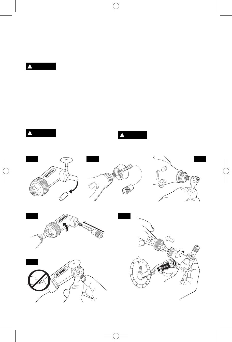 Handleiding Dremel 395t6 Pagina 15 Van 92 English Espanl Franais Wiring Diagram P