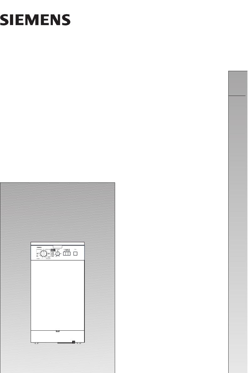 handleiding siemens xts1330 aquastop pagina 1 van 56. Black Bedroom Furniture Sets. Home Design Ideas