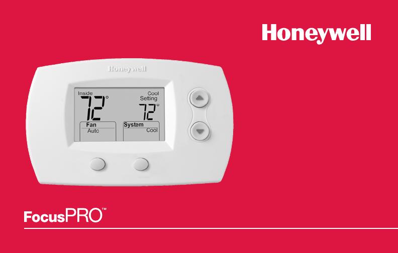 handleiding honeywell th5220d pagina 1 van 20 english rh gebruikershandleiding com 5 Wire Thermostat Wiring Color Code HVAC Thermostat Wiring Diagram