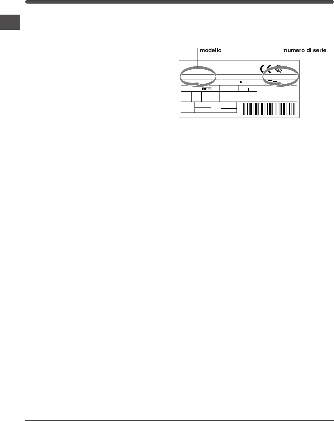 Handleiding Indesit TA 5 FNF PS (pagina 10 van 72) (Deutsch, English ...