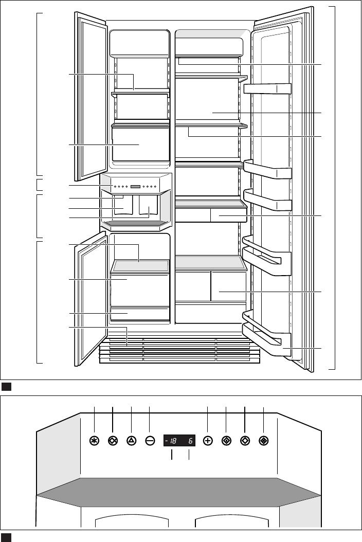 handleiding gaggenau ik 300 254 pagina 144 van 148 deutsch english fran ais italiano. Black Bedroom Furniture Sets. Home Design Ideas