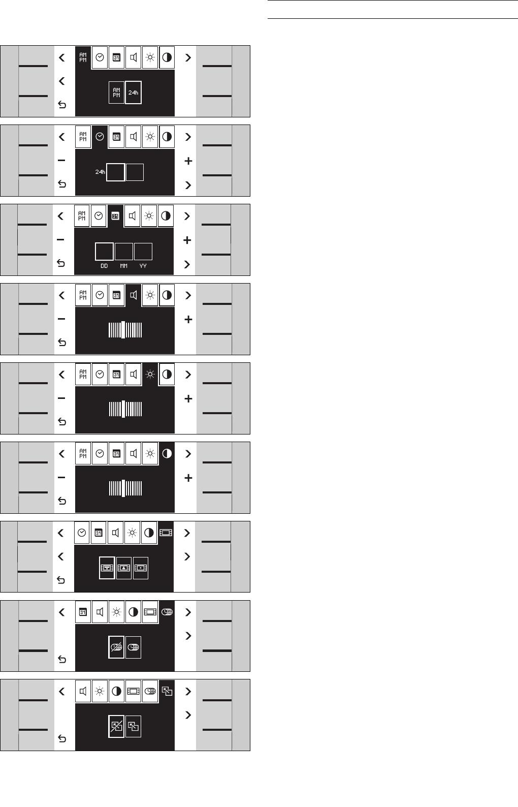 handleiding gaggenau bs 270 110 271 110 274 110 275 110 pagina 41 van 52 deutsch. Black Bedroom Furniture Sets. Home Design Ideas