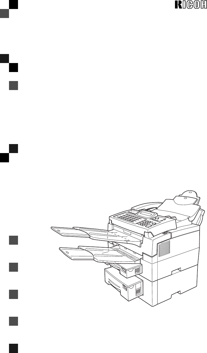 ricoh fax2000l manual