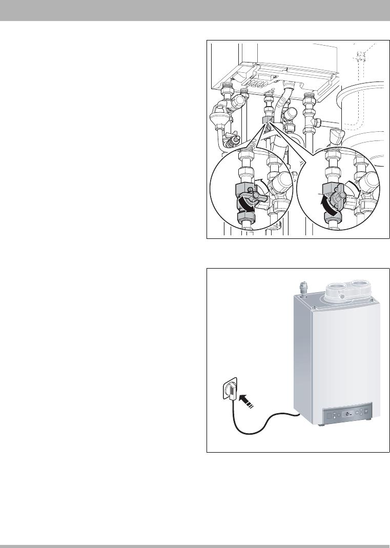 Zeer Handleiding Nefit ProLine HRC 24-CW3 (pagina 23 van 36) (Nederlands) JH96