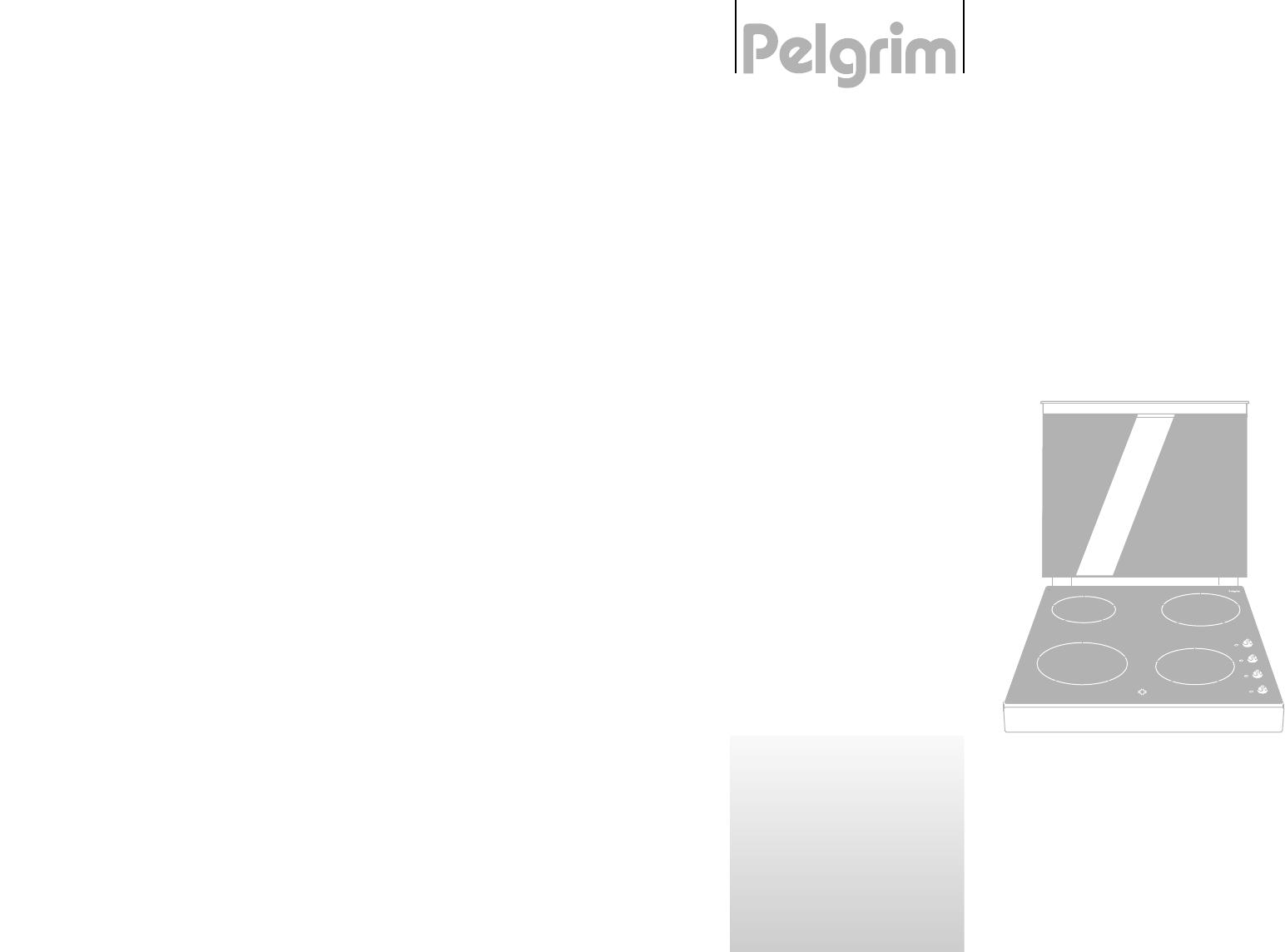 Betere Handleiding Pelgrim AM754 (pagina 1 van 6) (Nederlands) NB-53