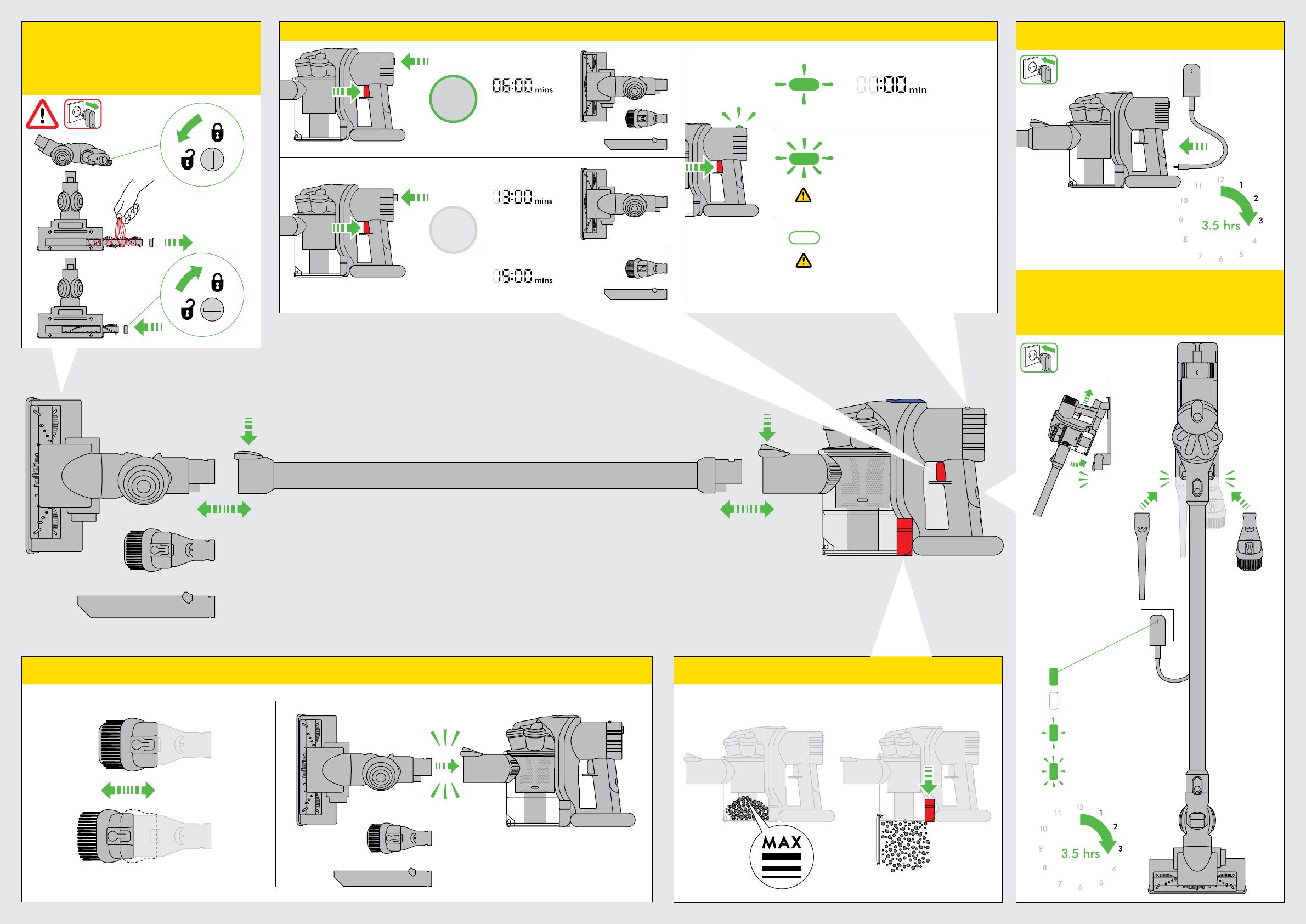 Пылесос беспроводной дайсон инструкция по эксплуатации пылесос dyson беспроводной как чистить