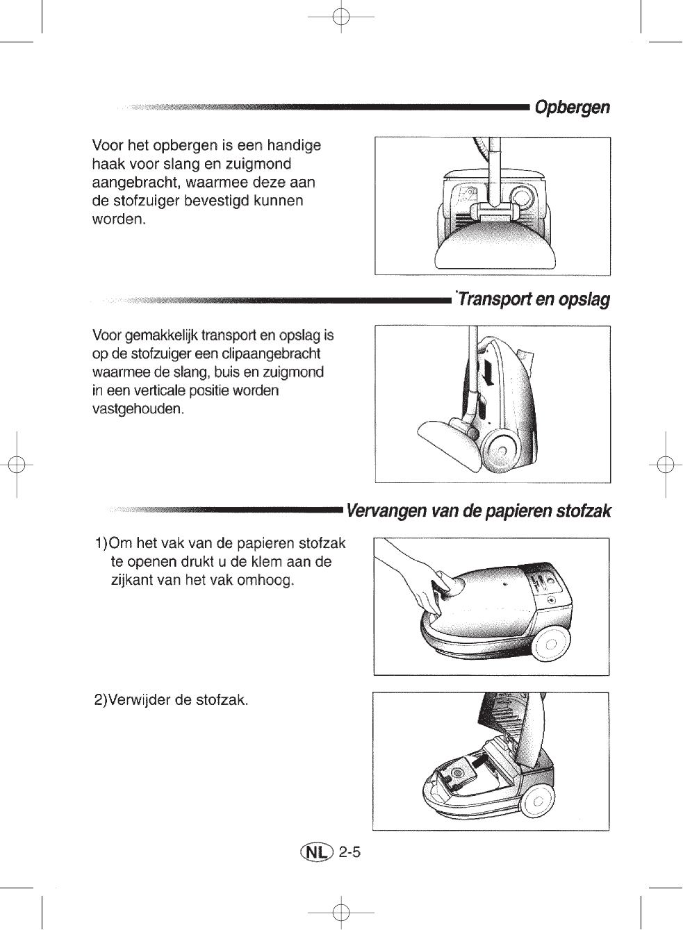 Handleiding Samsung Rc 5510 Pagina 13 Van 24 English Français