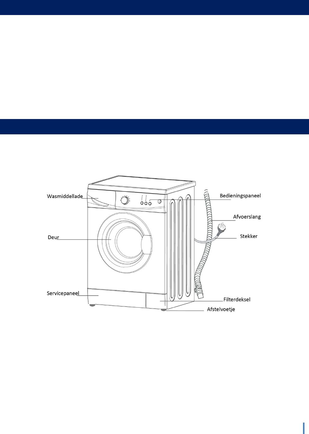 Spiksplinternieuw Handleiding WhiteLine MT 1062 LED (pagina 2 van 19) (Nederlands) XL-14