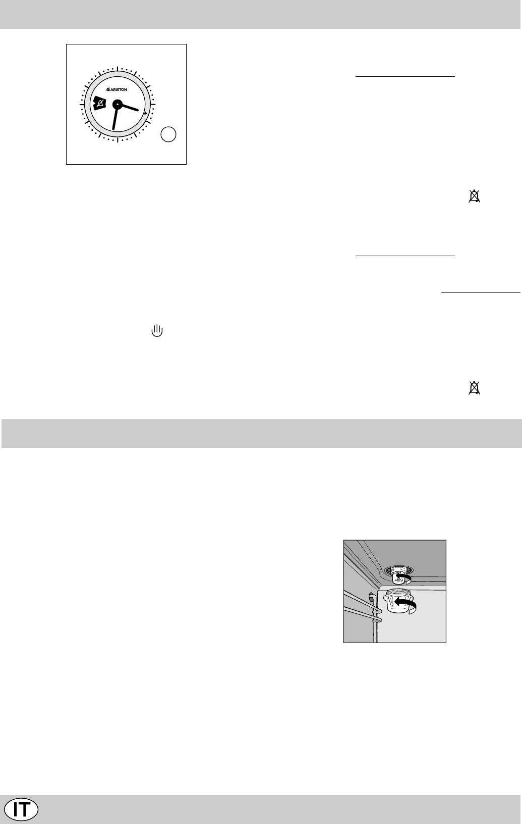 Handleiding Ariston Xf 905 Pagina 4 Van 52 Deutsch