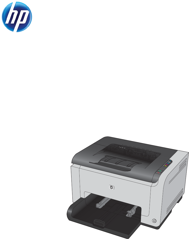 laserjet pro hp cp1025 инструкция
