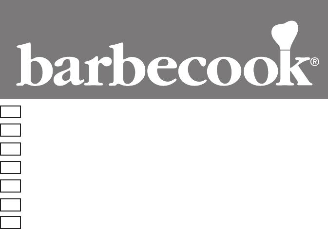 Handleiding Barbecook PUUUR (pagina 6 van 28) (Dansk