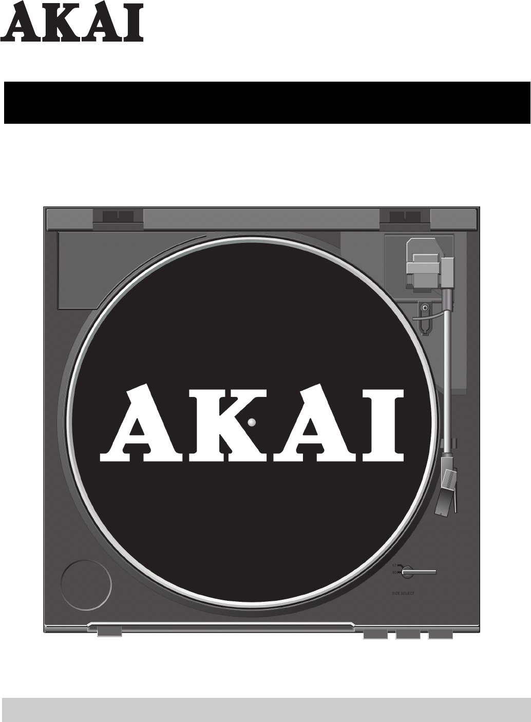 AKAI ATT01U PLATENSPELER WINDOWS XP DRIVER DOWNLOAD