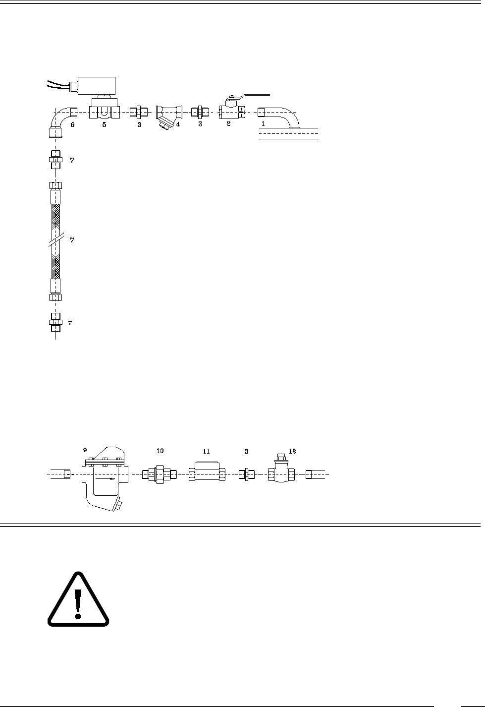 Handleiding Ipso Hf 185 Pagina 11 Van 32 English Washing Machine Wiring Diagram