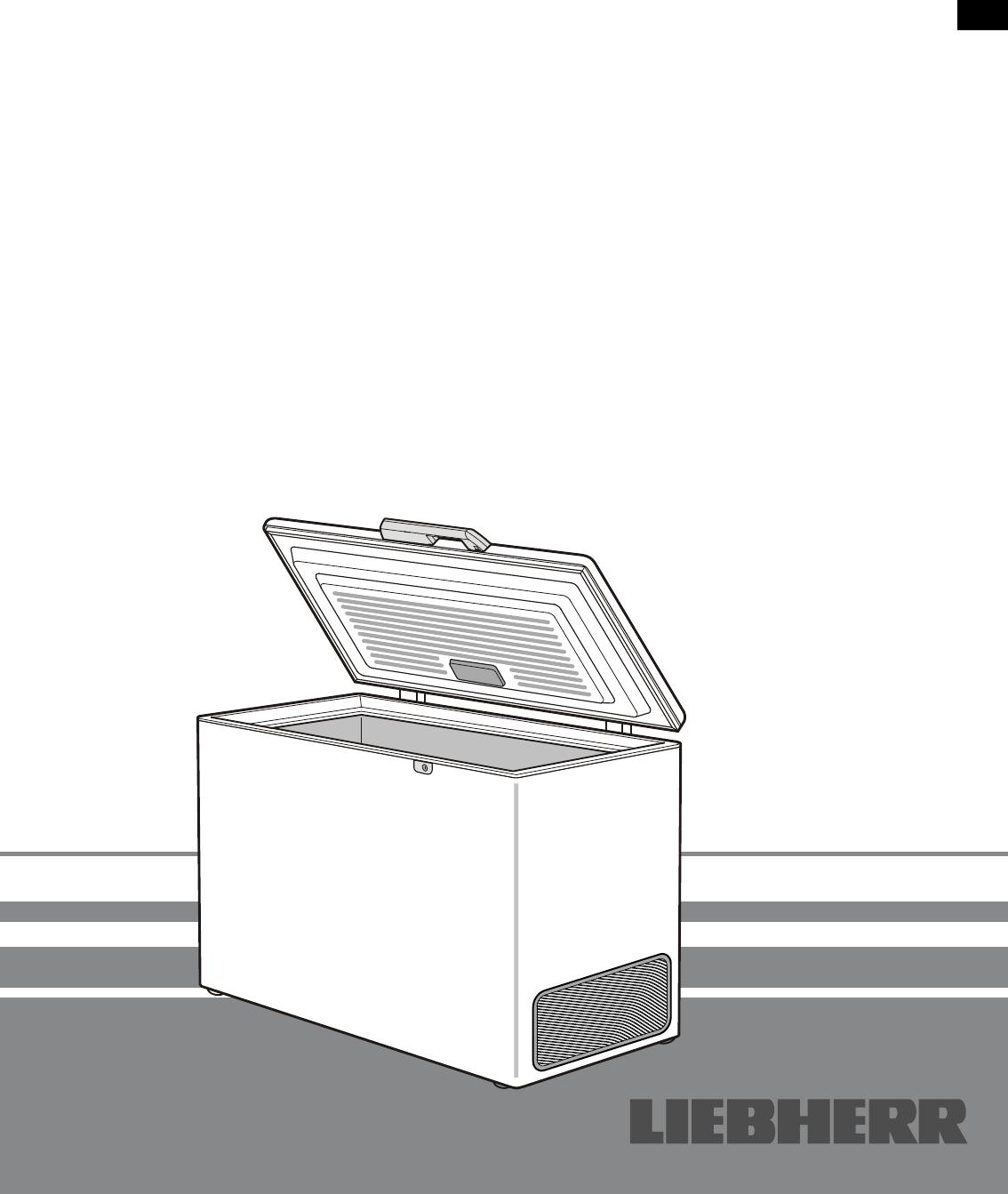 handleiding liebherr gtp 2356 premium pagina 1 van 7. Black Bedroom Furniture Sets. Home Design Ideas