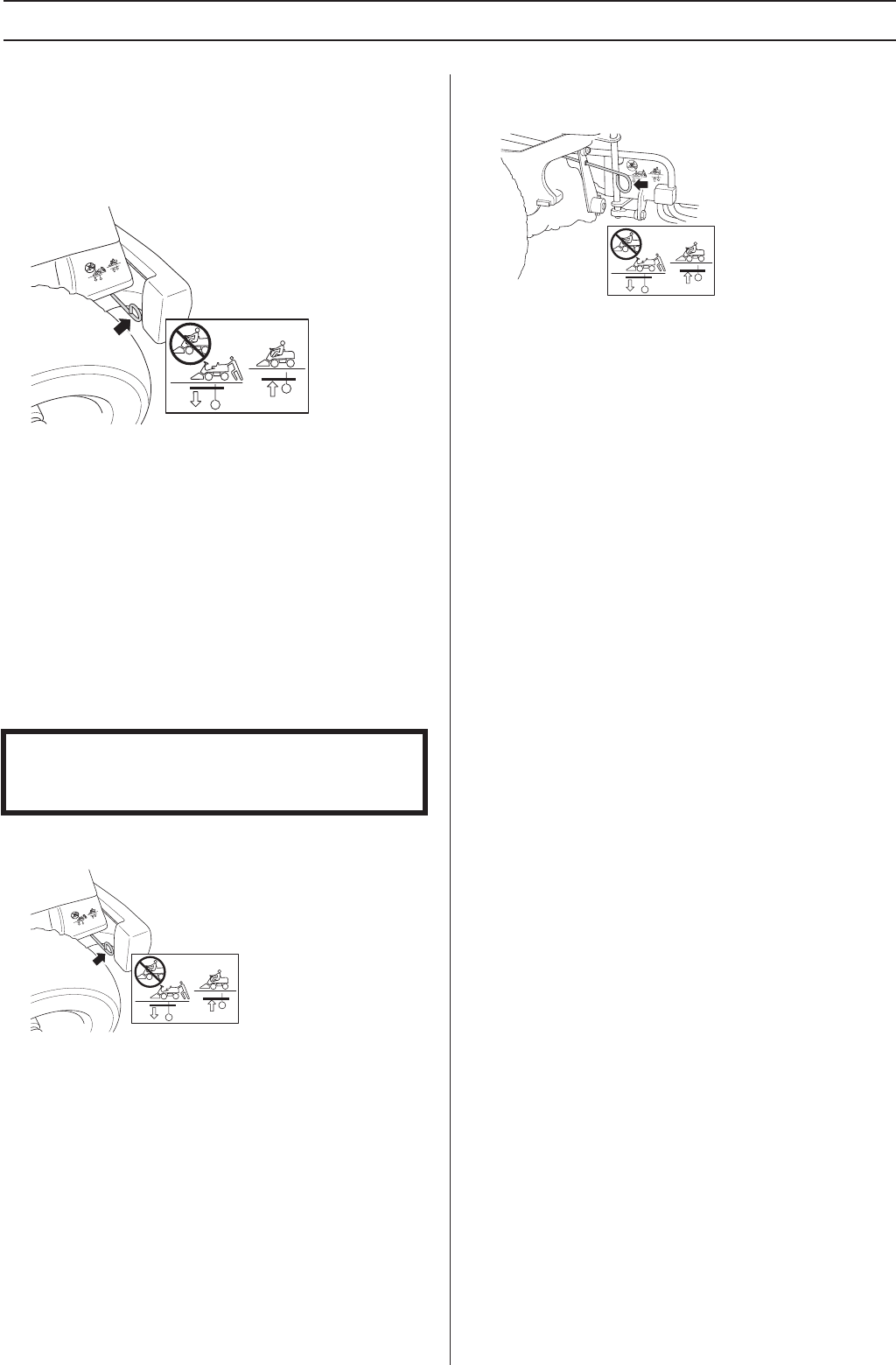 Handleiding Husqvarna Rider 16 (pagina 35 van 36) (Nederlands)