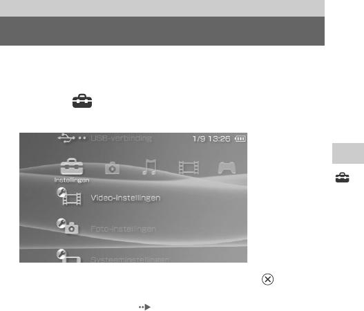 Hoe doe je het aansluiten van een PSP op het Internet