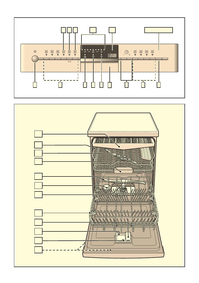 handleiding siemens sn 56m591 pagina 2 van 30 nederlands. Black Bedroom Furniture Sets. Home Design Ideas