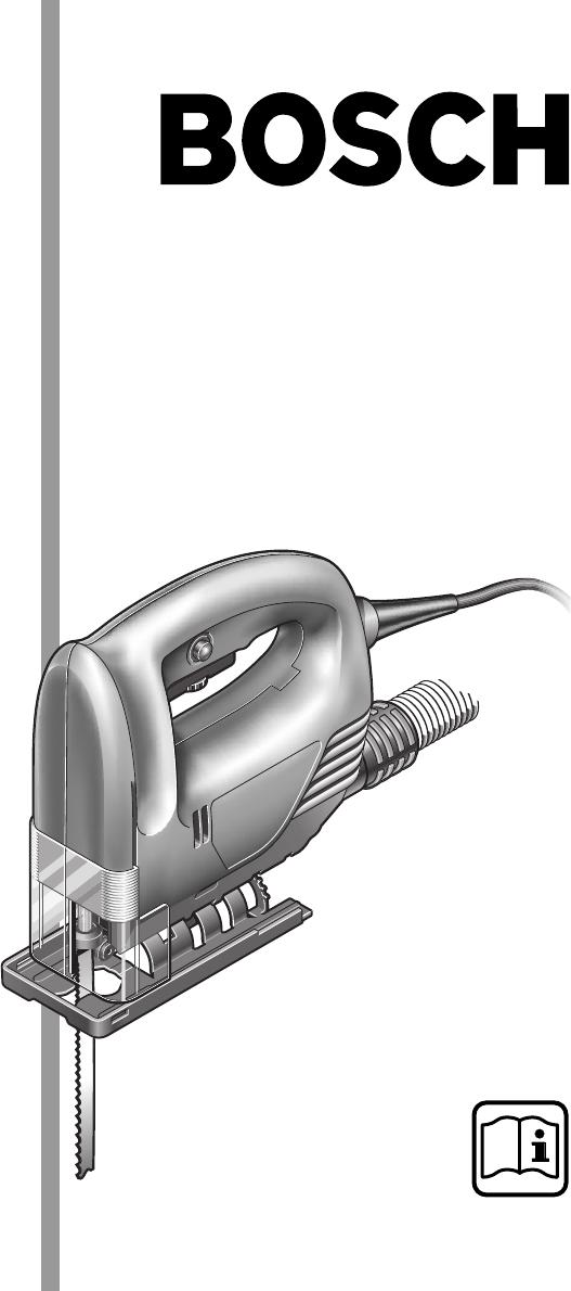 Uitzonderlijk Handleiding Bosch PST 650 (pagina 1 van 62) (Dansk, Deutsch CH18
