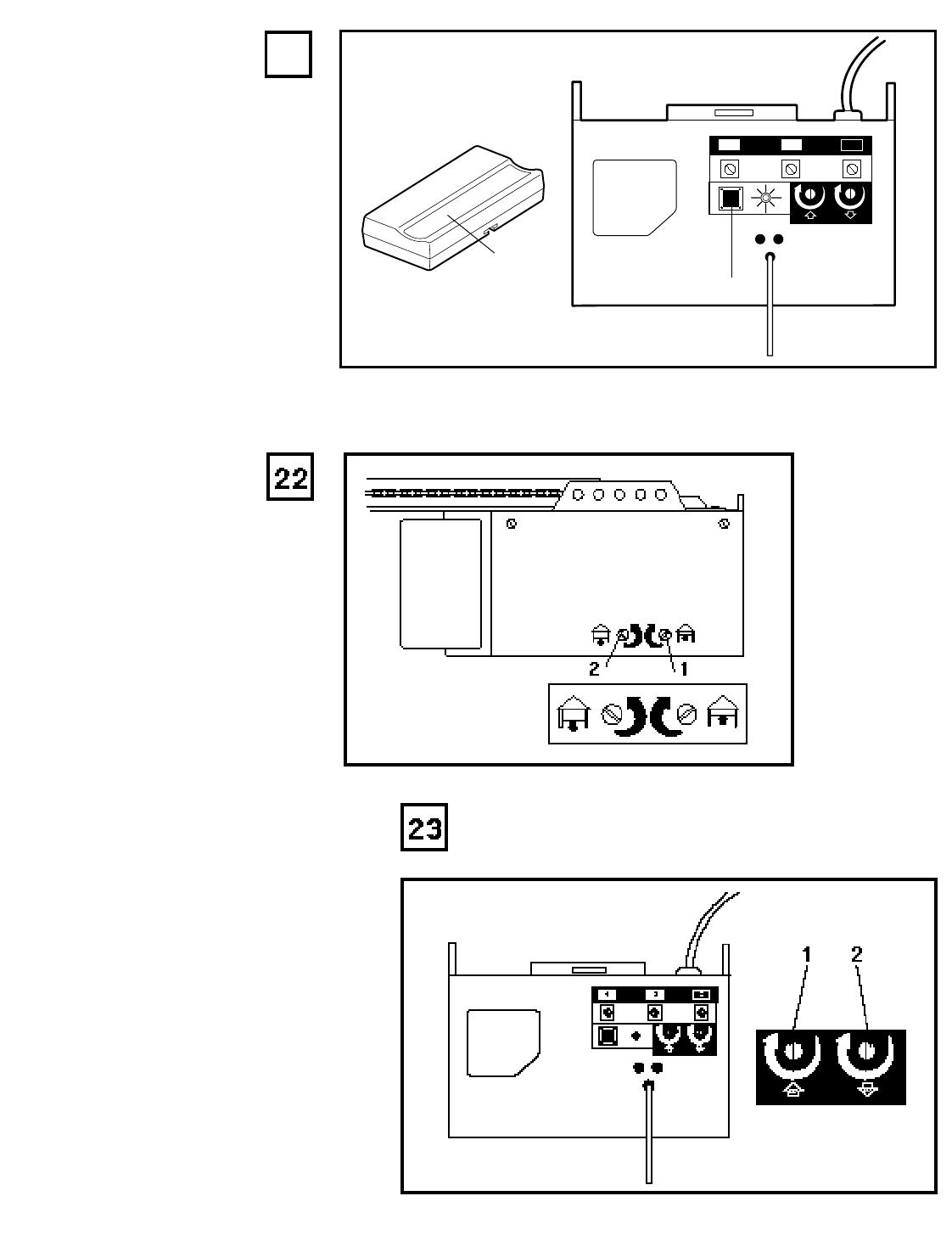 nett t r ffner schaltpl ne fotos die besten elektrischen schaltplan ideen. Black Bedroom Furniture Sets. Home Design Ideas