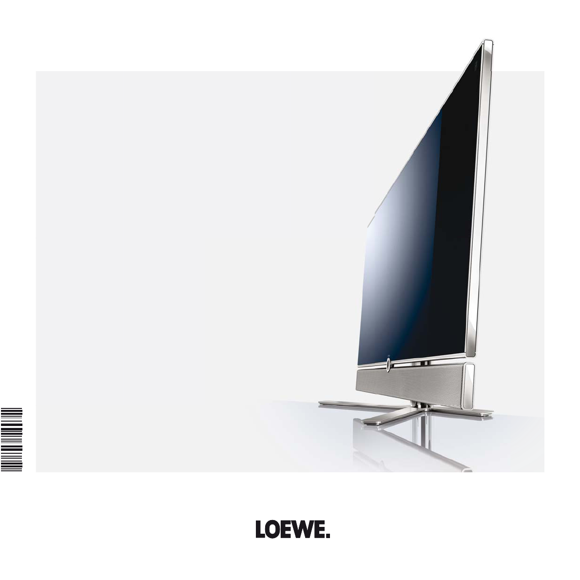 handleiding loewe individual 32 compose sound led pagina. Black Bedroom Furniture Sets. Home Design Ideas