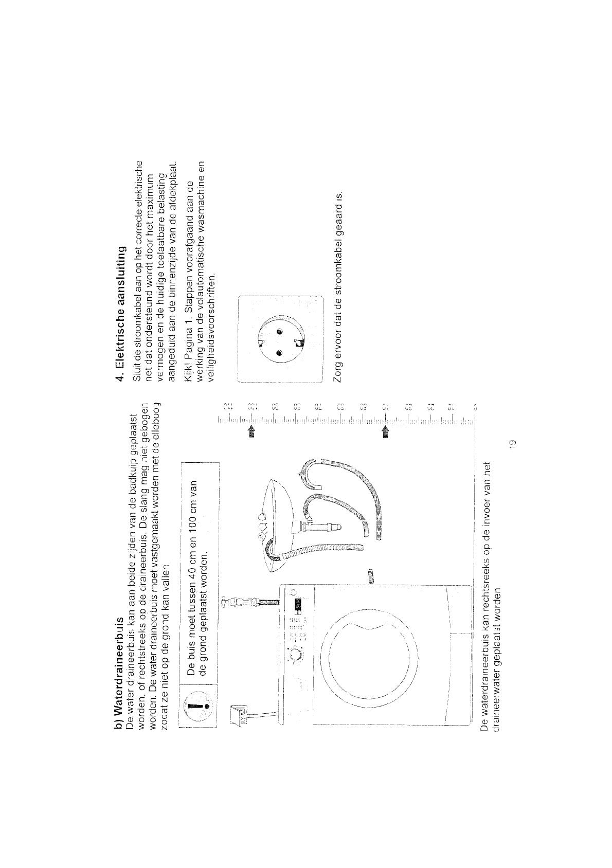 handleiding beko wmd56120s  pagina 17 van 19   nederlands