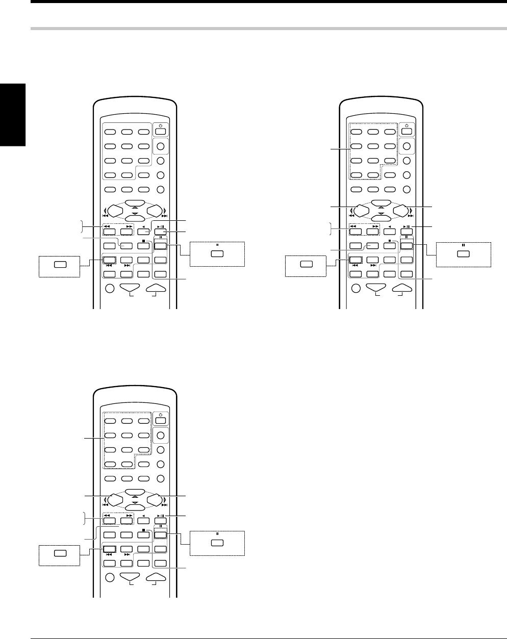 kenwood krf v5070d receivers owners manual