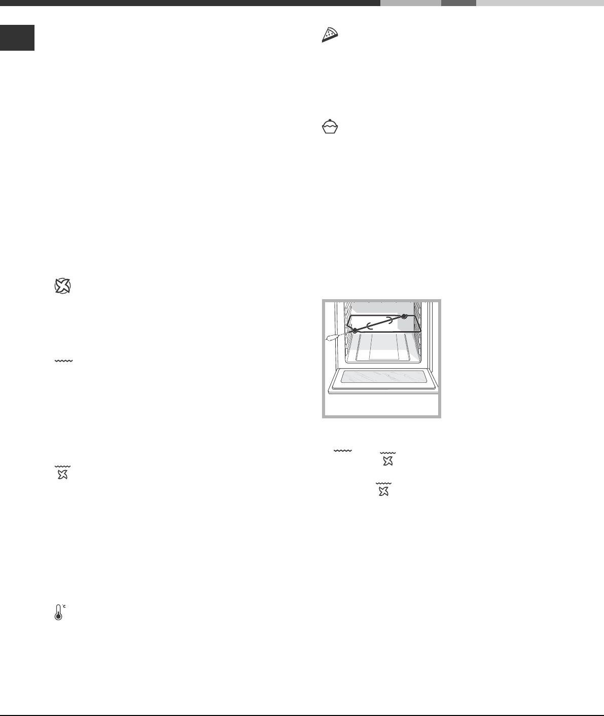 Handleiding Hotpoint Ariston Fk 1037 En 20 Pagina 52 Van 76