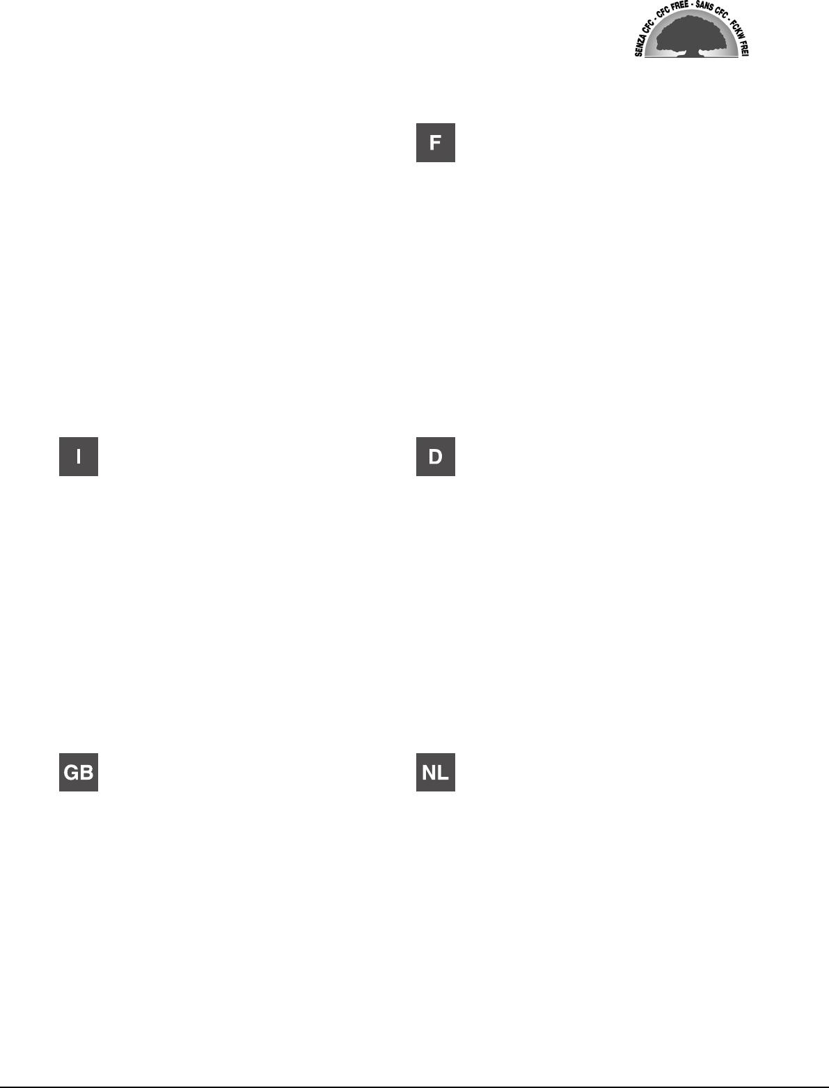 Handleiding Hotpoint-Ariston EBL 18210 F (pagina 20 van 52) (Deutsch ...