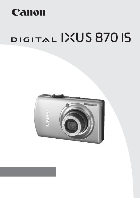 IXUS 870 IS WINDOWS XP DRIVER