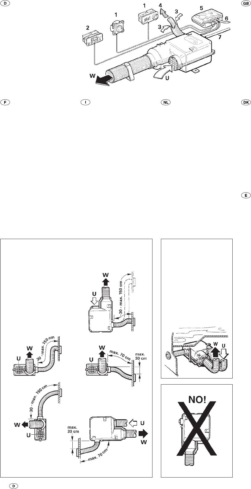Handleiding Trumatic E 2400 (pagina 17 van 88) (Dansk, Deutsch ...