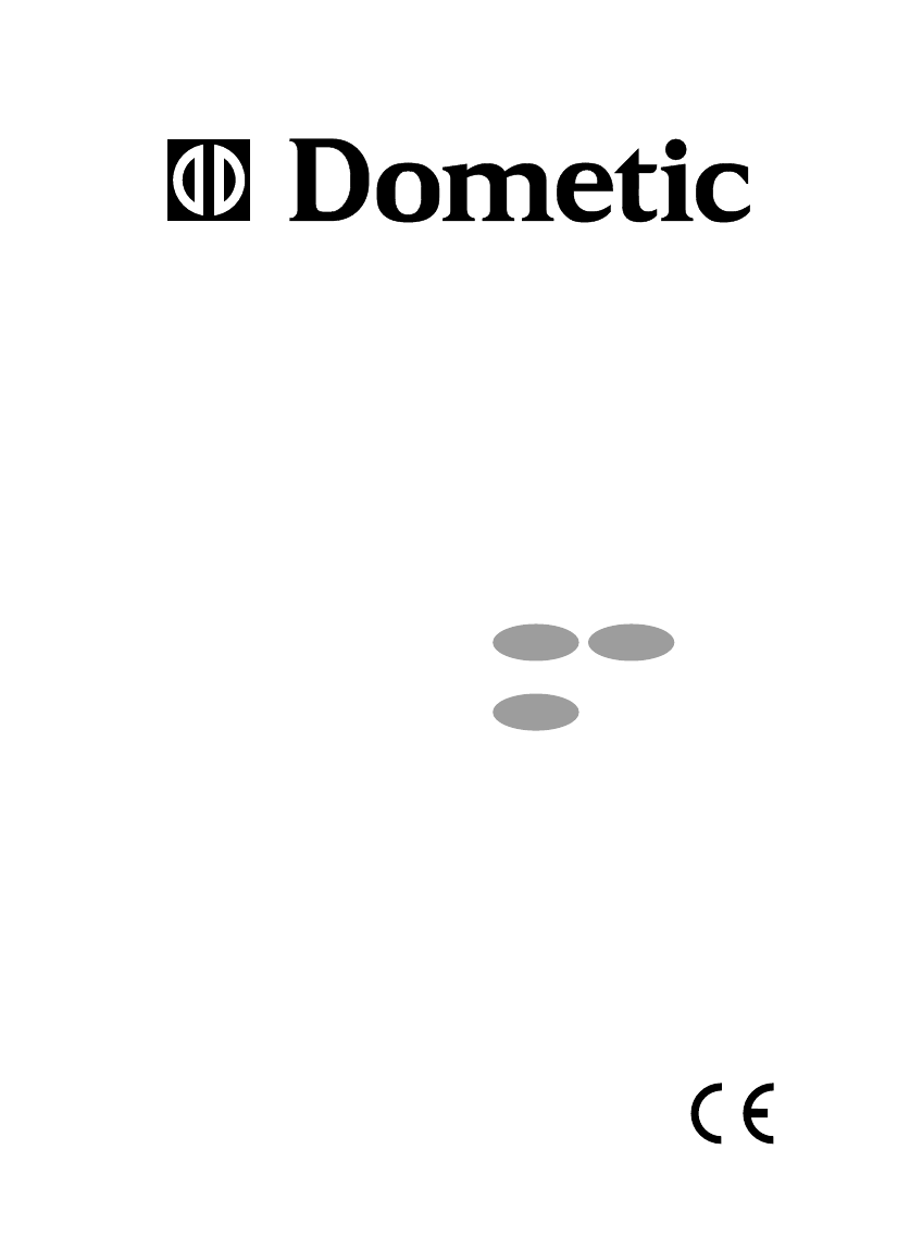 Dometic RC 1600