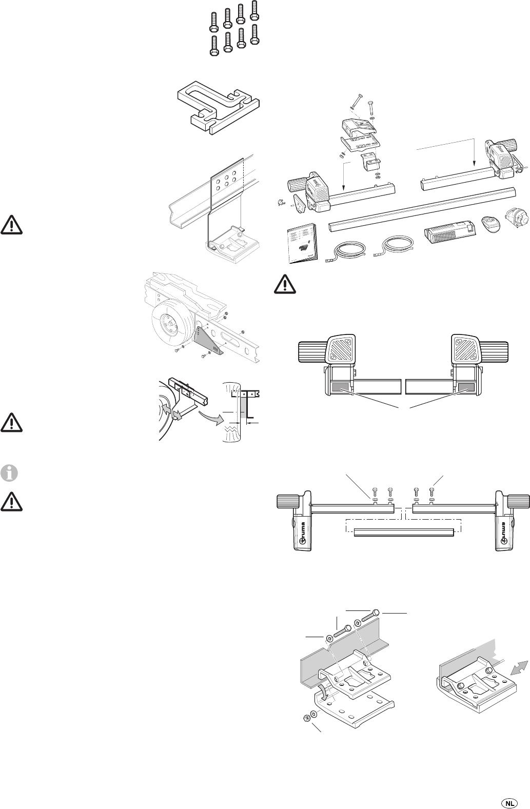 handleiding truma mover mover se pagina 8 van 14 dansk. Black Bedroom Furniture Sets. Home Design Ideas
