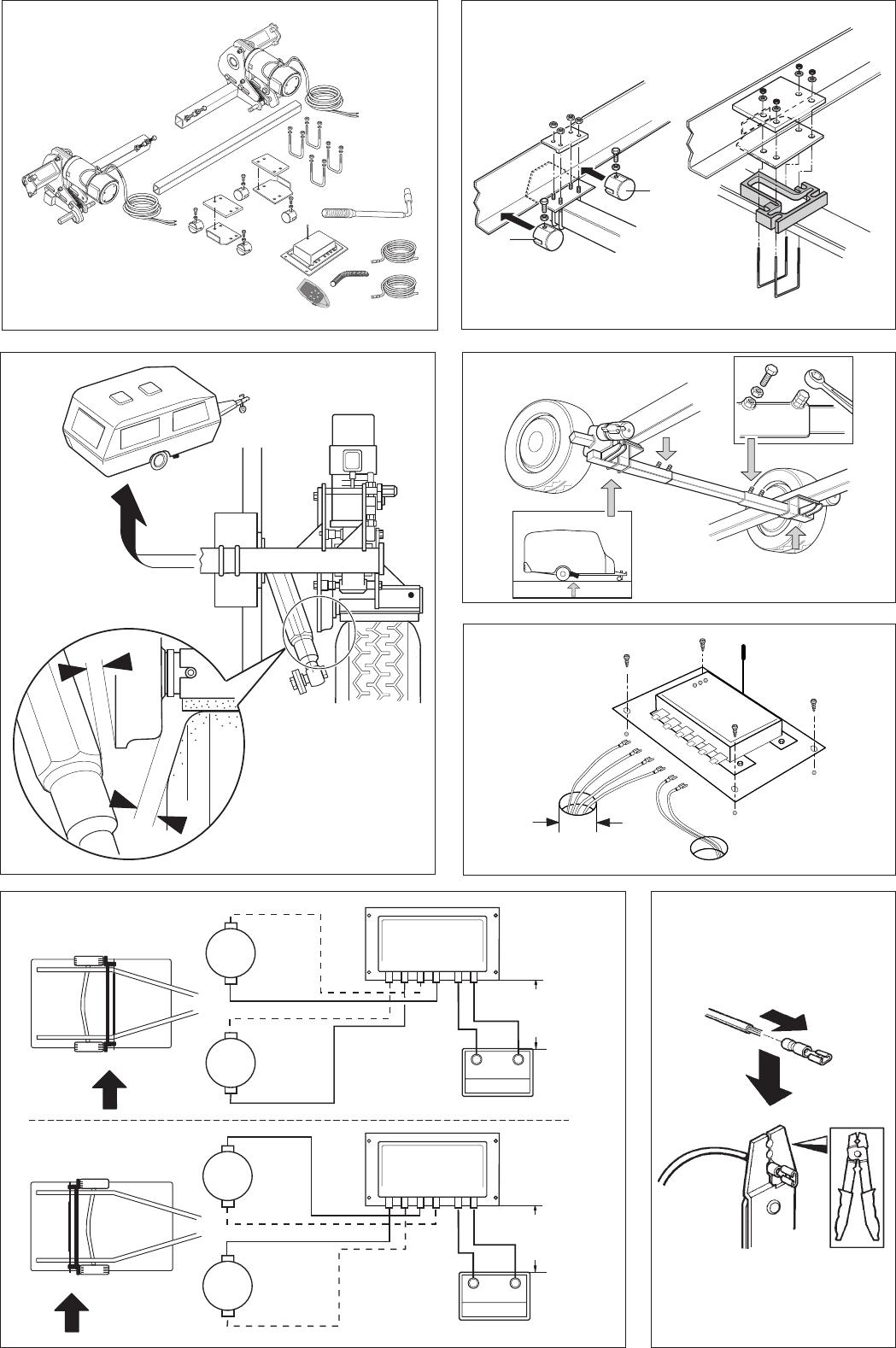 Handleiding truma mover caravan mover 2 pagina 6 van 14 english c cheapraybanclubmaster Gallery